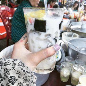 Địa chỉ ăn uống Quy Nhơn