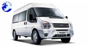 Cho thuê xe du lịch 16 chỗ ở Quy Nhơn