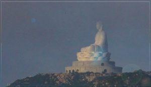 Tượng phật lớn nhất Đông Nam á ở Quy Nhơn Bình Định