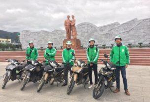 Xe Grab Quy Nhơn Bình Định