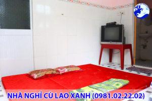 Hotel Cù Lao Xanh