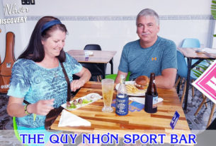 QUY NHƠN SPORTS BAR