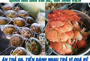 Ăn gì ở Quy Nhơn