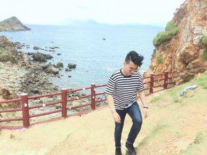 Eo gió - Đảo Jeju phiên bản Việt