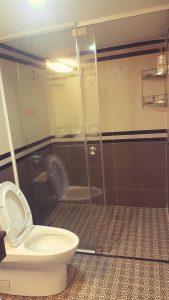 Nhà tắm homestay QUY NHƠN LAND