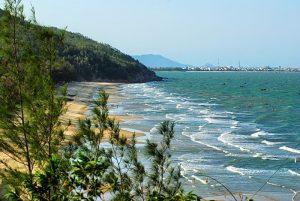 Biển Quy Hoà Quy Nhơn