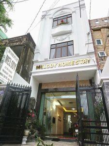 Homestay Melody Quy Nhơn