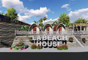 Homestay Quy Nhơn La Beach House view cực chất