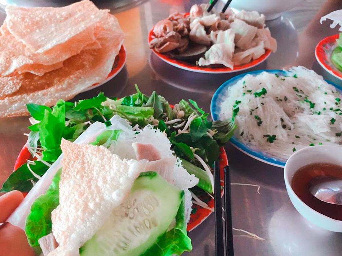 Quy Nhơn và Phú Yên là nơi tôi mong muốn được trở lại nhất khi có cơ hội!