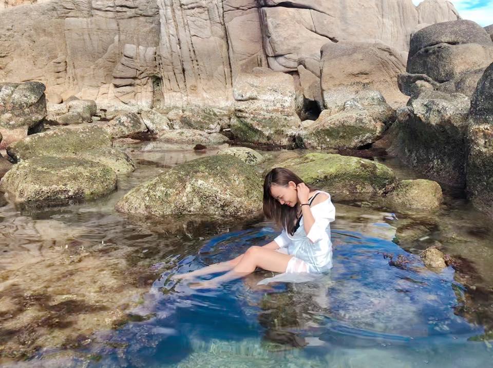 Đến Phú Yên trải nghiệm ngay Cù Lao Mái Nhà cực chất