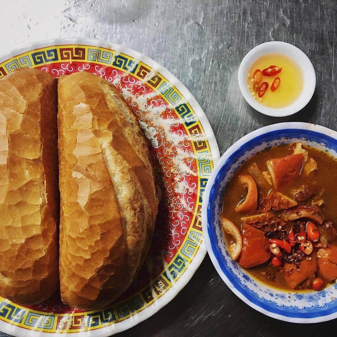 Khám phá các món ăn Trung Hoa tại Quy Nhơn