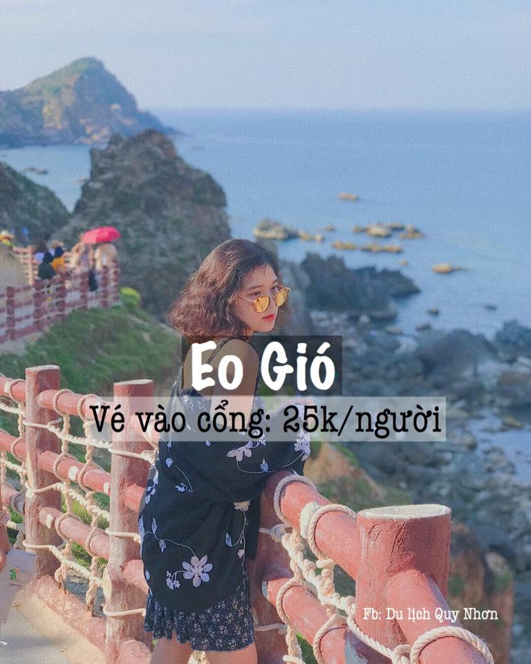 Bảng giá vé các địa điểm du lịch hot nhất Quy Nhơn