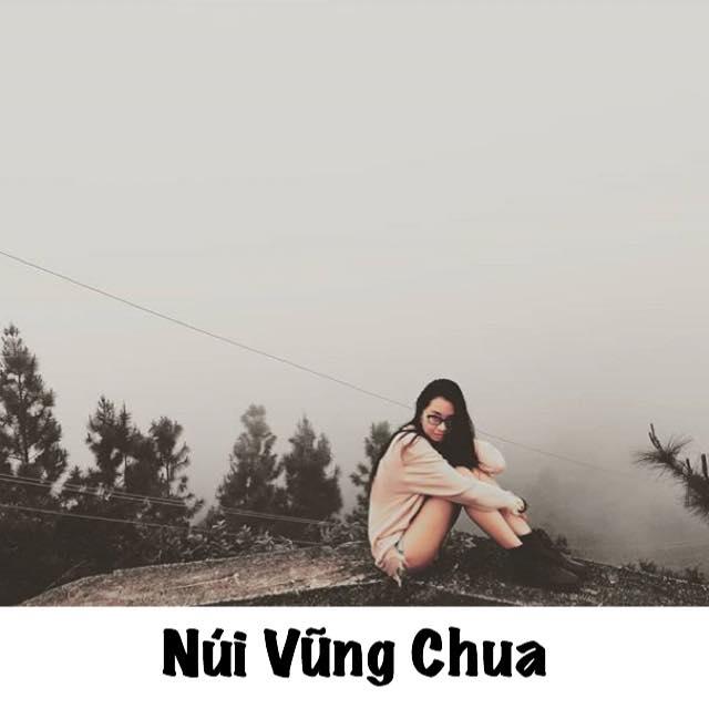 1 tỷ địa điểm sống ảo cực chất của dân Quy Nhơn