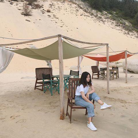 Bỏ túi ngay kinh nghiệm cắm trại tại khu dã ngoại Trung Lương