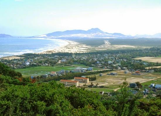 Chùa Ông Núi - Cảnh sắc tựa sơn vọng hải ở Quy Nhơn Bình Định