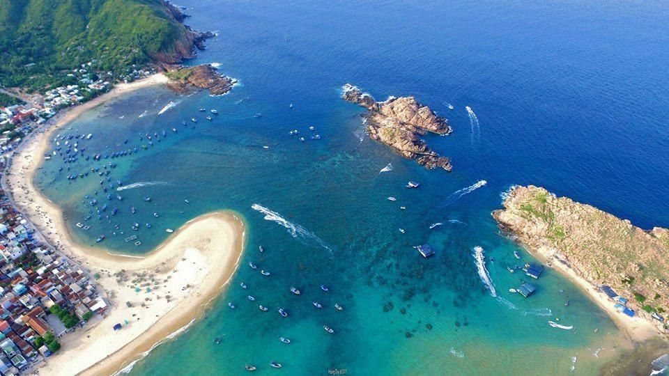 Du lịch Quy Nhơn Bình Định - Nên đi những địa điểm nào?