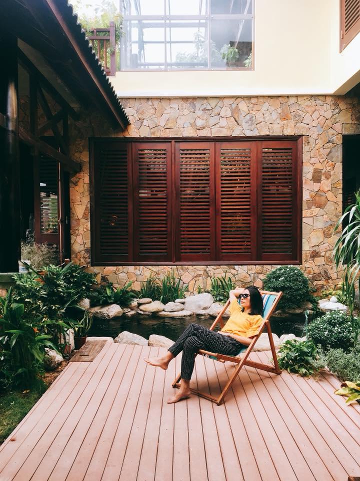 Homestay Quy Nhơn - Mộc  Homestay view đẹp tiêu chí chuẩn như resort