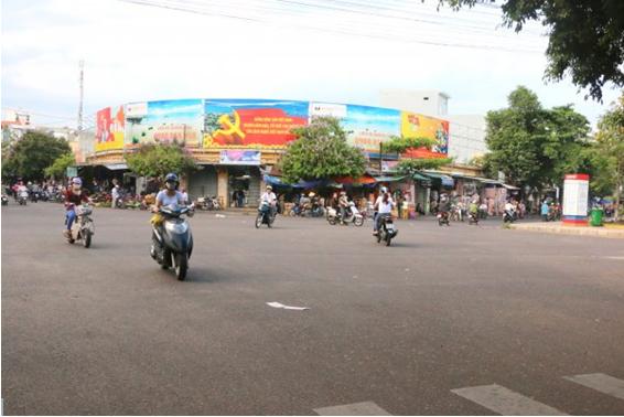 Khám phá 5 khu chợ sầm quất nhất thành phố Quy Nhơn