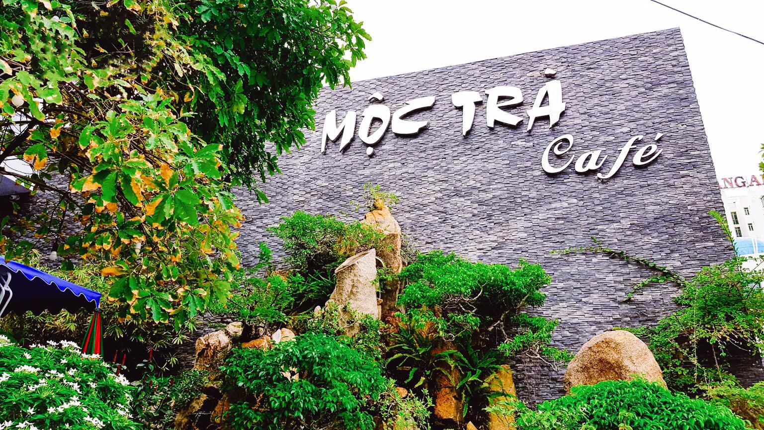 Lễ 2/9 này tụ tập bạn bè tại Mộc Trà cafe Quy Nhơn đẹp như mơ này nhé