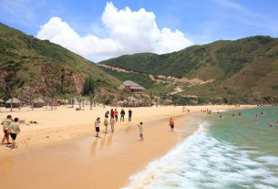 Kì Co – Thiên Đường Biển Đảo Tại Bình Định