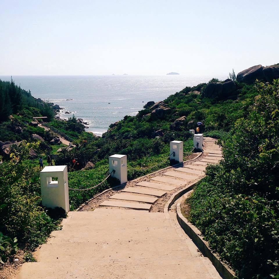 Trung Lương – khu dã ngoại xinh đẹp bậc nhất Bình Định!