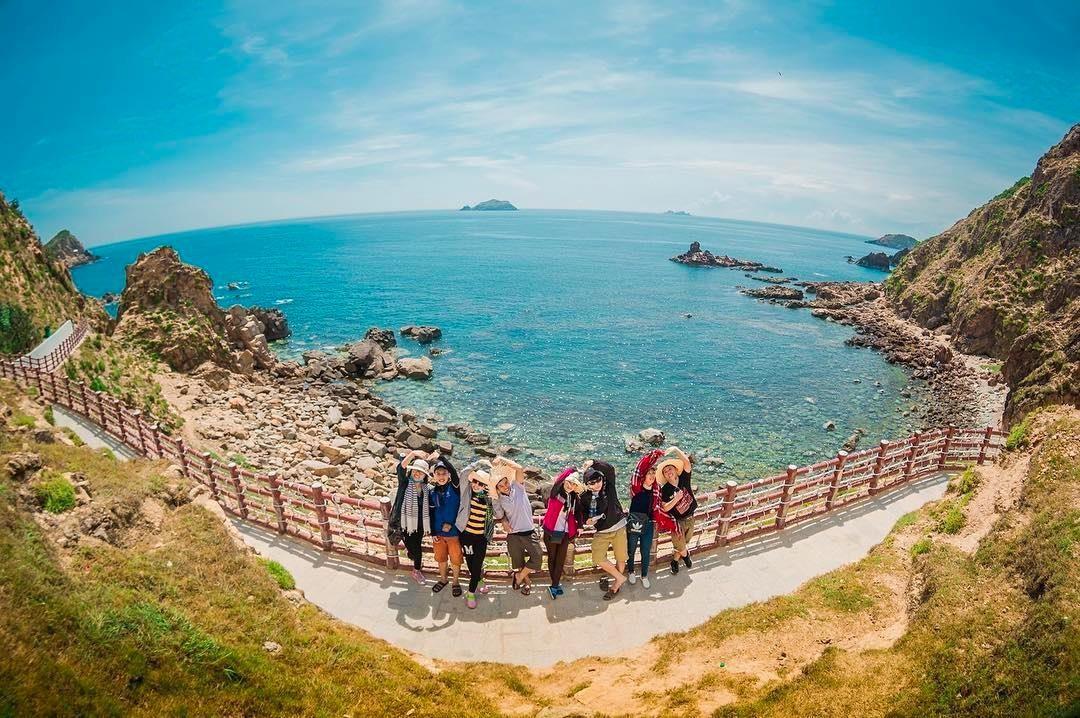 Du lịch Quy Nhơn – Điểm đến 2019