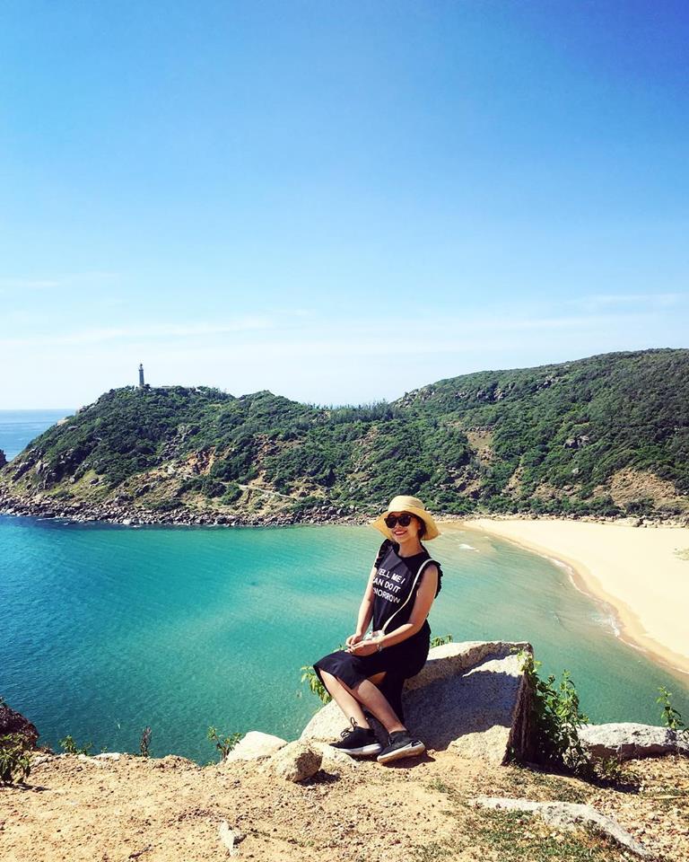 Mũi Điện - Nơi Đón Ánh Bình Minh Đầu Tiên Trên Đất Liền Việt Nam