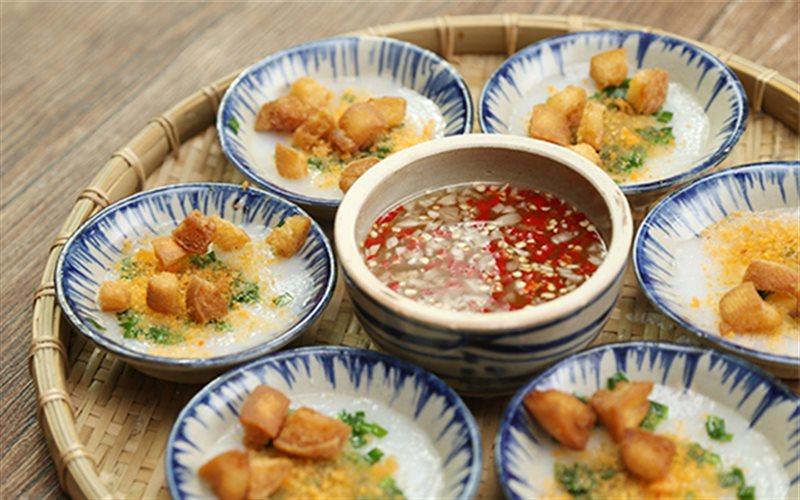 Image result for món ăn quy nhơn