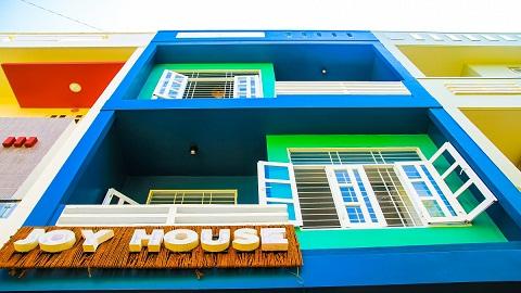 Hành trình du lịch Quy Nhơn - Phú Yên 4 ngày của nhóm bạn ưa xê dịch