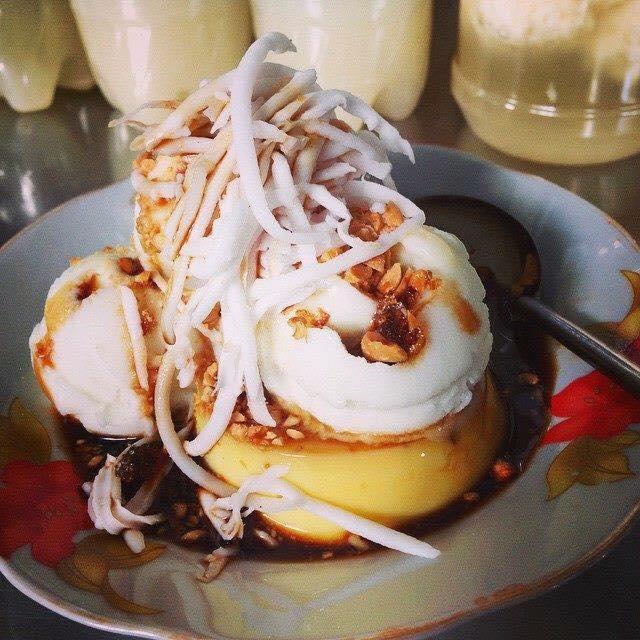 Tổng hợp 1 tỷ món ăn vặt ngon bổ rẻ tại thành phố Quy Nhơn Bình Định