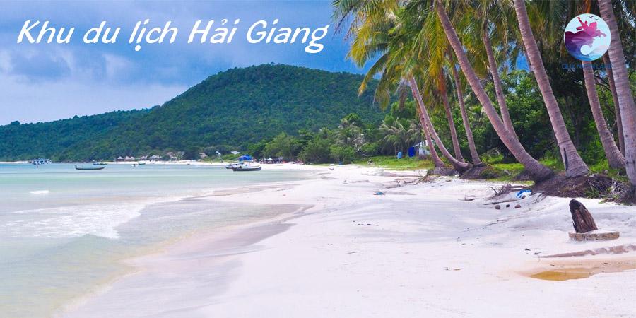 Khu du lịch Hải Giang Quy Nhơn