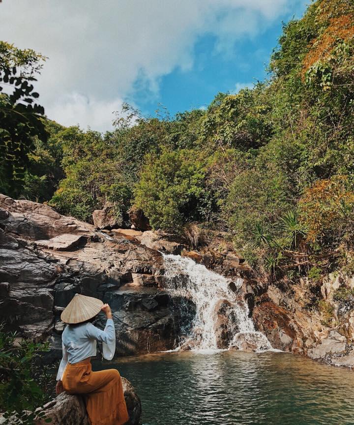 Du lịch Quy Nhơn siêu hot với phiên bản tuyệt tình cốc mới lạ