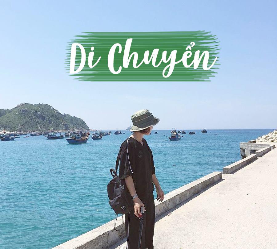 Chỉ cẩm 500k thoải mái vi vu du lịch khắp Cù Lao Xanh
