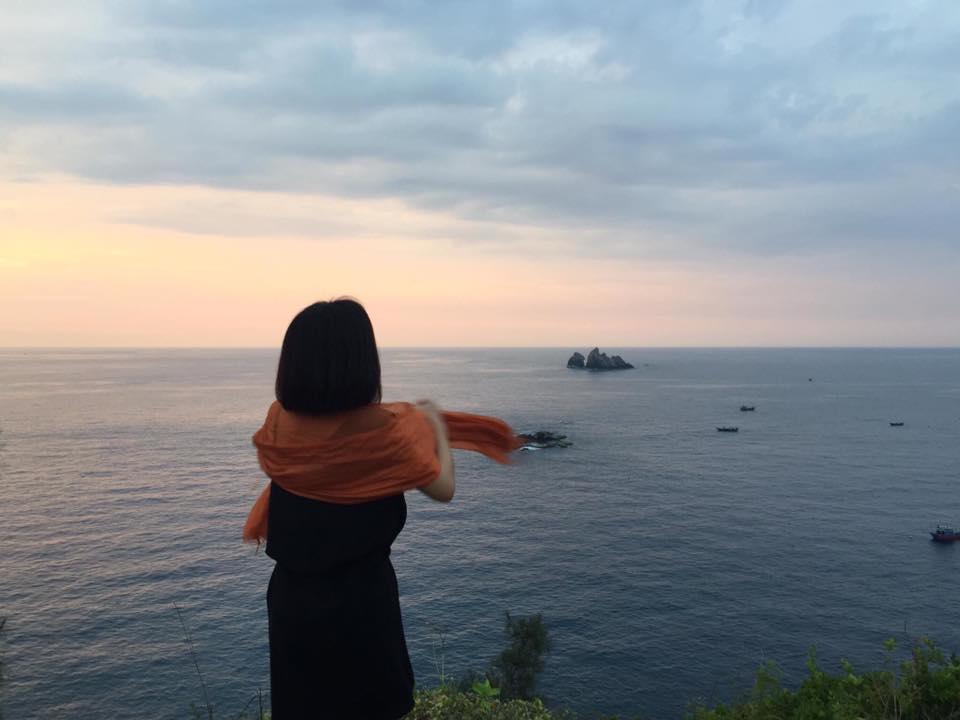 Review chuyến du lịch Cù Lao Xanh 2 ngày 1 đêm