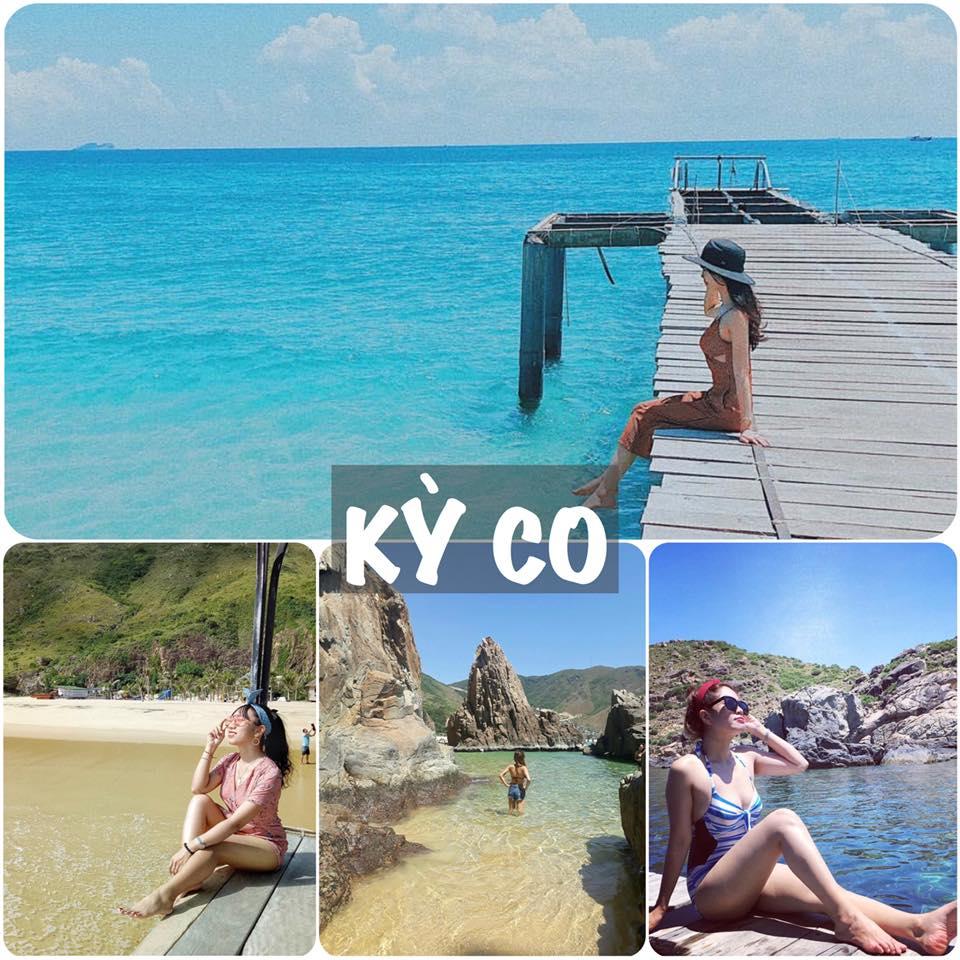 Du lịch Quy Nhơn - Dân mạng kéo nhau check in 11 bãi biển đẹp nhất Quy Nhơn
