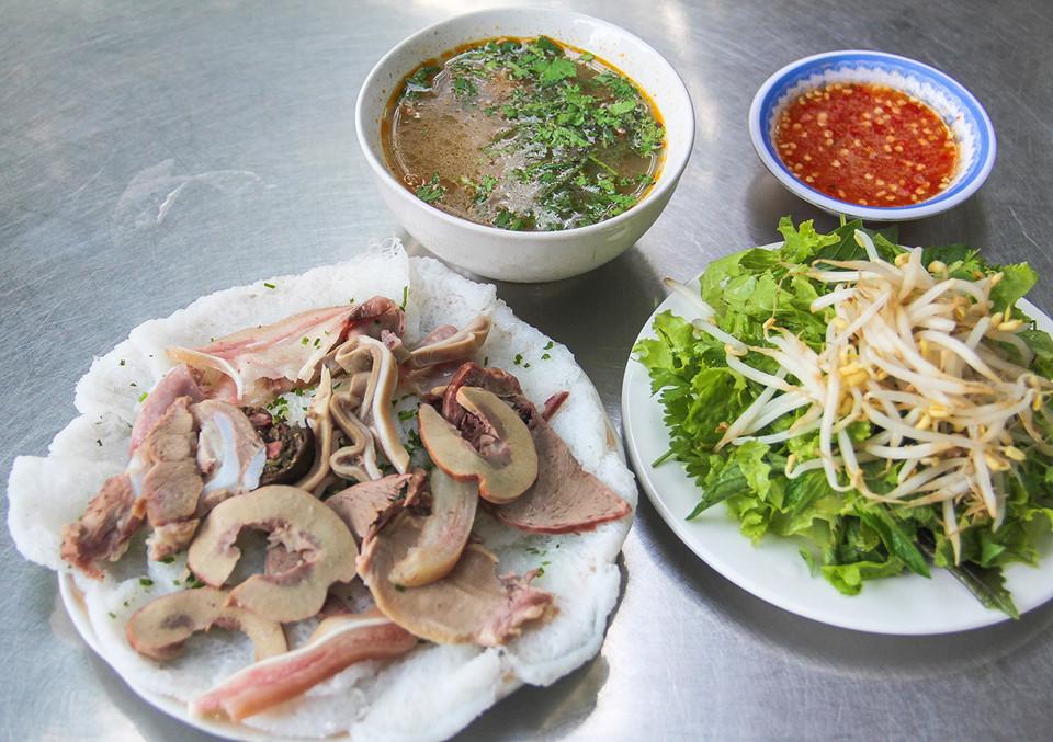 Những món ăn phải thử khi đến du lịch Quy Nhơn