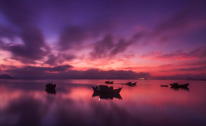 Vùng đất Quy Nhơn Bình Định đẹp đến ngỡ ngàng