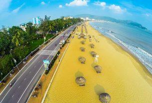 Kinh nghiệm phượt du lịch Bình Định xuân 2019 siêu chi tiết