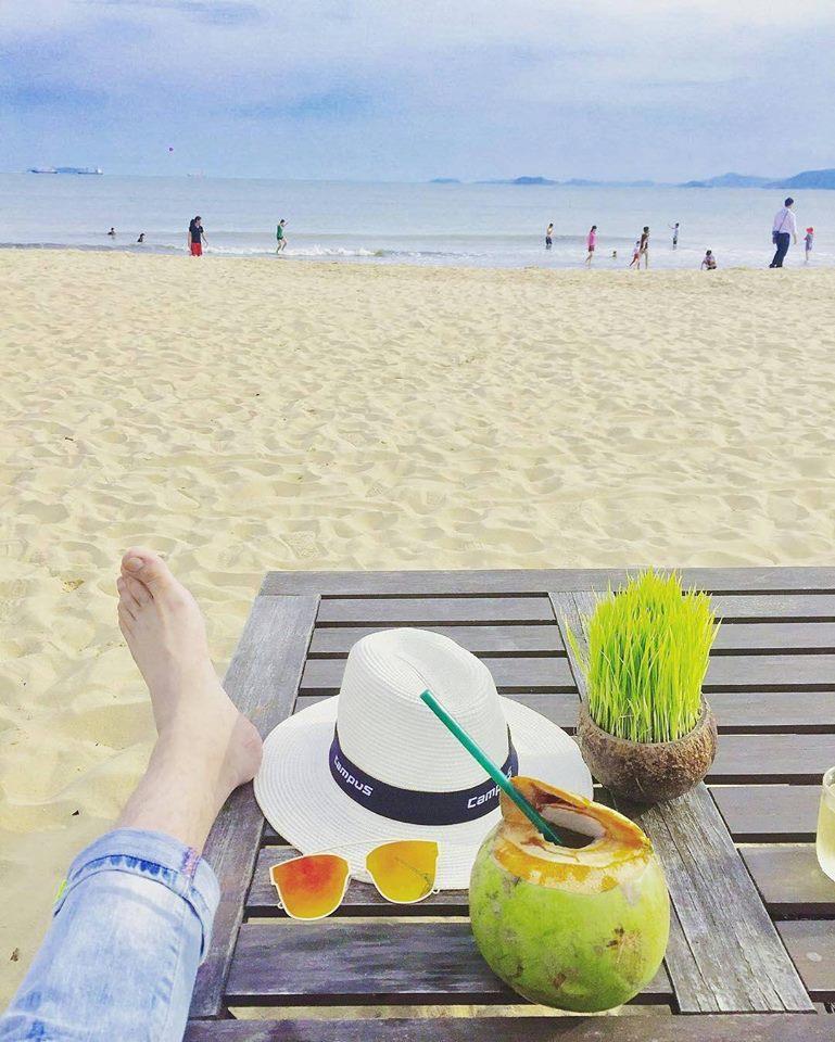 Check in Quy Nhơn với những quán cafe view siêu đẹp