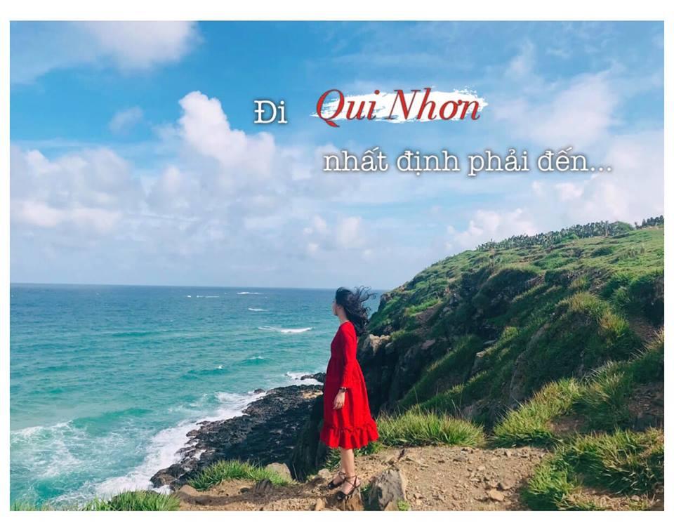 Review hành trình du lịch Quy Nhơn - Phú Yên vô cùng thú vị