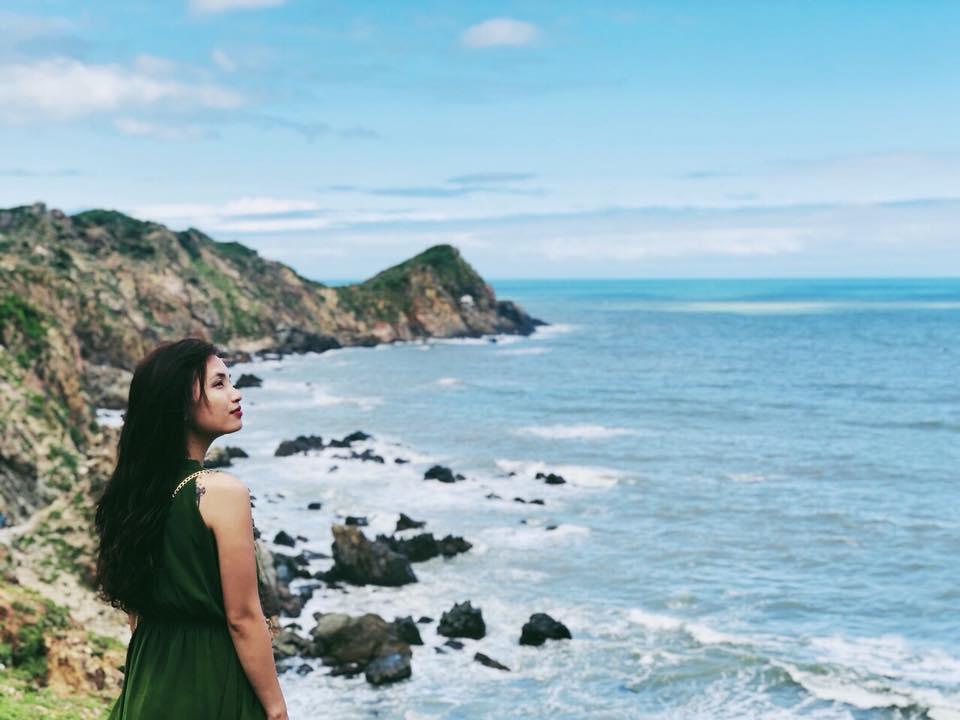 Du lịch Quy Nhơn đến Eo Gió điểm check in tuyệt đẹp