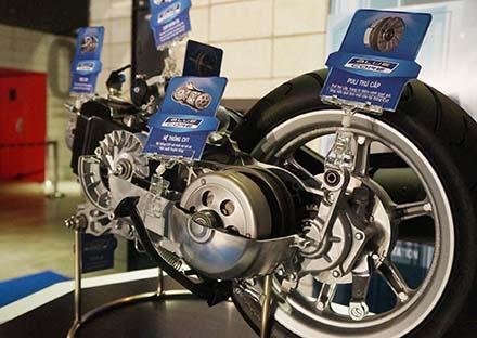 Bạn đã biết kinh nghiệm chọn xe khi thuê xe máy Quy Nhơn chưa?
