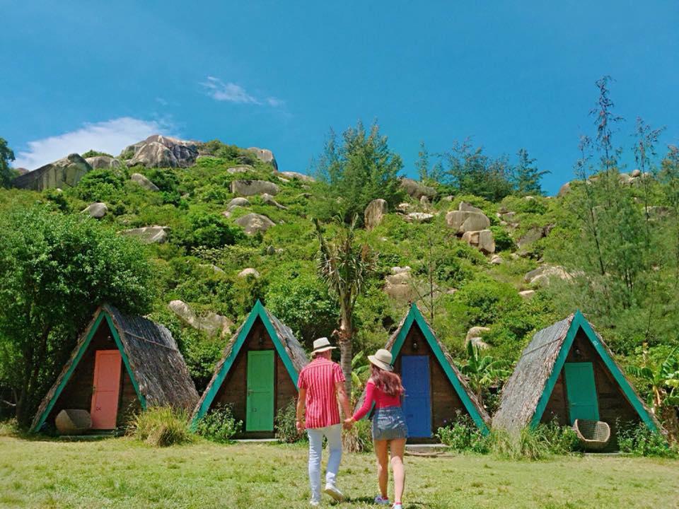 Những địa điểm lý tưởng khi đến du lịch Bình Định