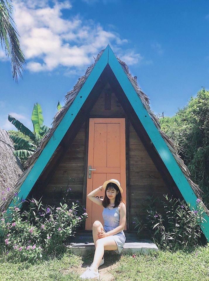 Review kinh nghiệm du lịch Quy Nhơn xuân 2019 siêu chi tiết