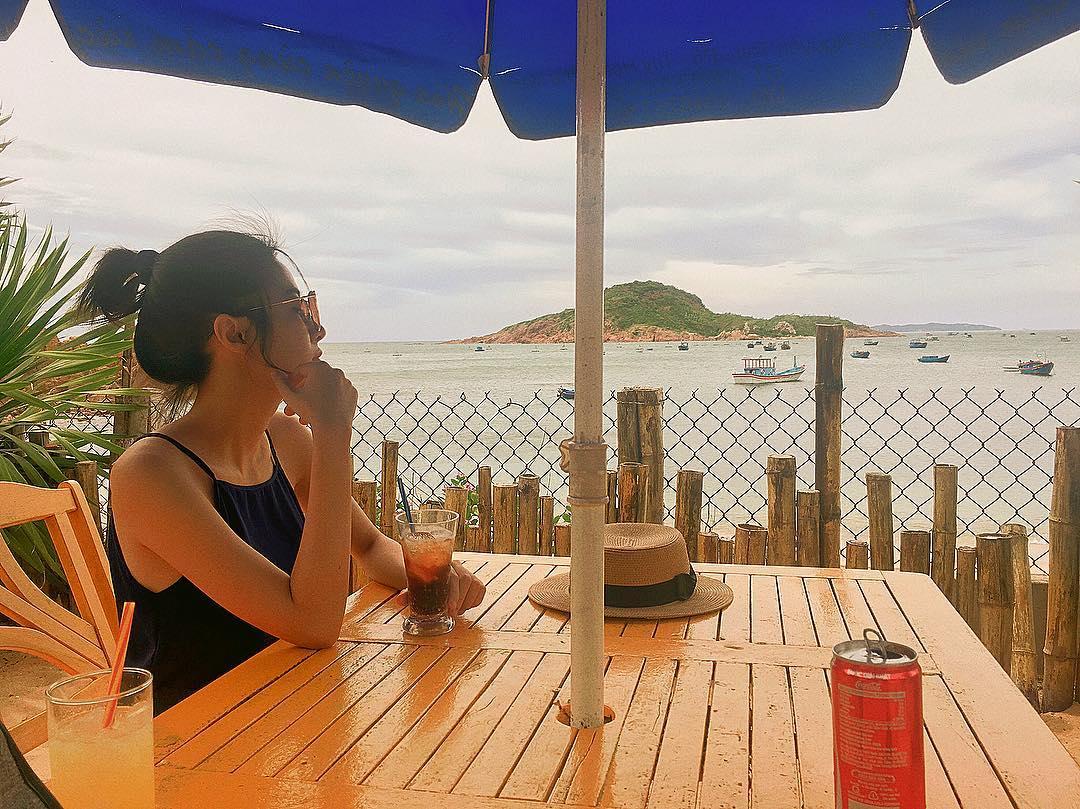 Có một homestay Quy Nhơn đẹp mê hồn mang tên Life's A Beach