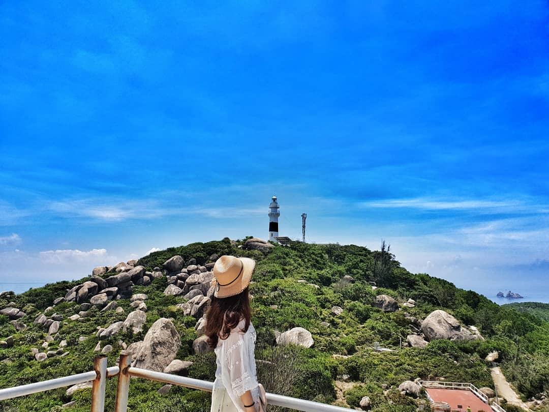 Đảo Cù Lao Xanh - Top những địa điểm hấp dẫn khách du lịch