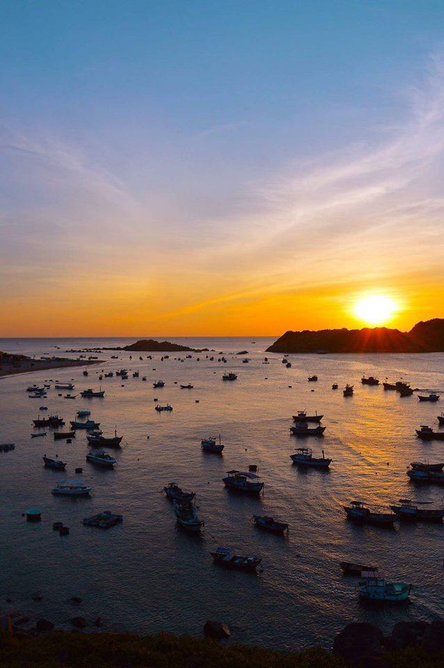 Du xuân đầu năm đến du lịch Cù Lao Xanh Quy Nhơn là tuyệt vời nhất