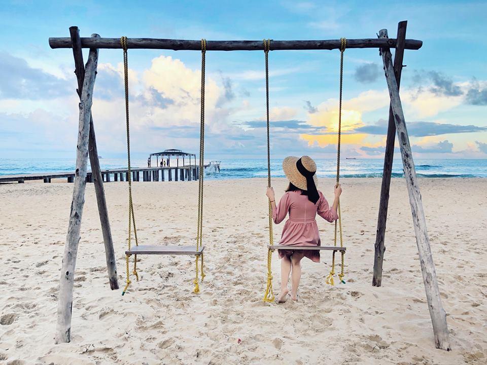 Review chuyến du lịch Quy Nhơn - Phú Yên 3 ngày 3 đêm siêu thích