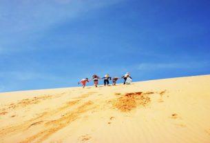 Top 18 những địa điểm nhất định phải đến khi check in Quy Nhơn