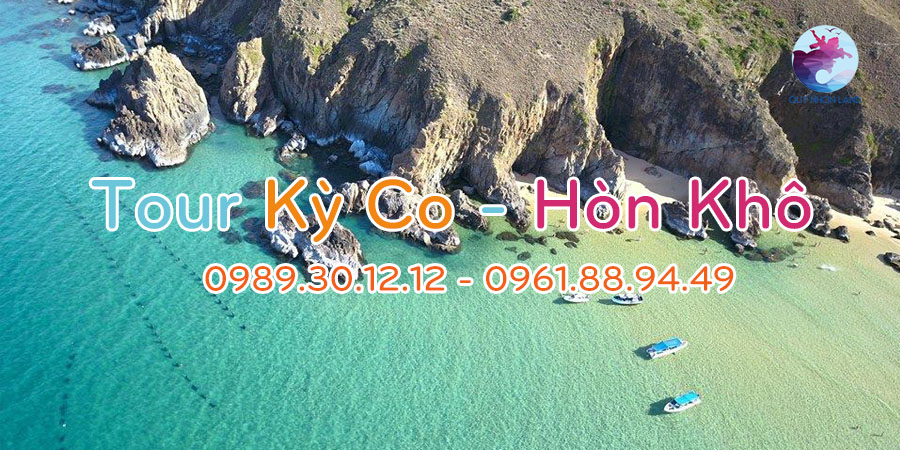 Tour Kỳ Co